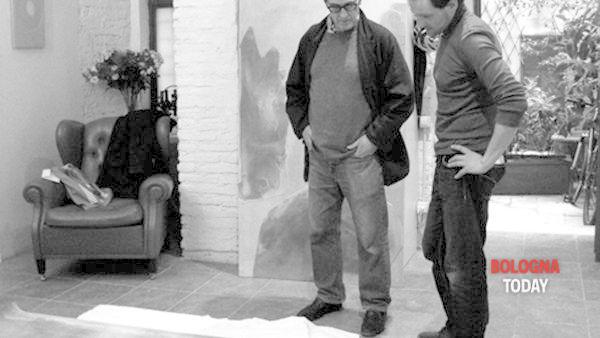 Matteo Montani e Peter Flaccus da Otto Gallery