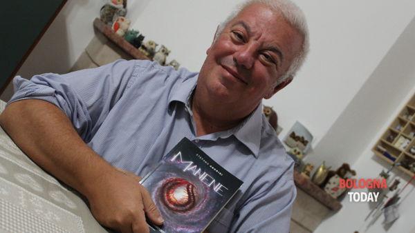 Brinda con 'Manene' il nuovo romanzo di Stefano Andrini. postfazione di Andrea Mingardi