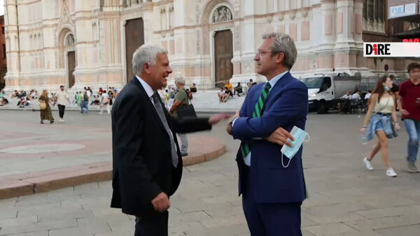 "Referendum, in piazza per il No: ""Per i 5 stelle un parlamentare vale un caffè"" 