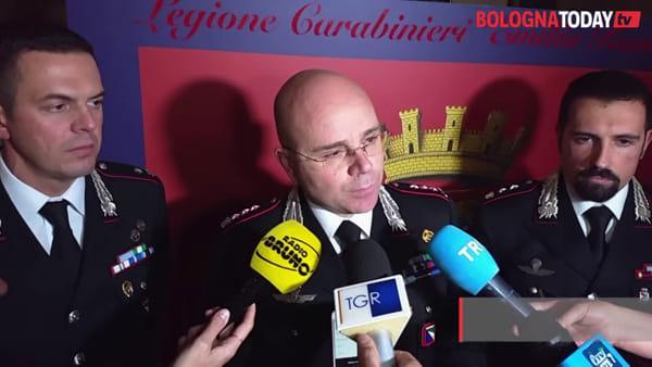 Tentano il rapimento di un imprenditore bolognese: fermati poco prima del sequestro
