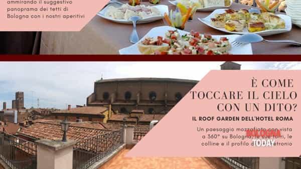 """""""C'era una volta..."""": cibo, panorama su Bologna e la musica di Lucio Dalla"""