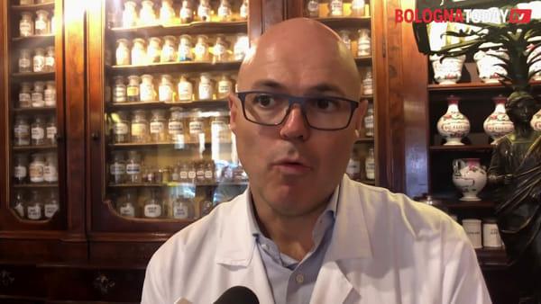 Effetto Coronavirus: in giro per Bologna dopo l'ordinanza, ecco come reagisce la città | VIDEO