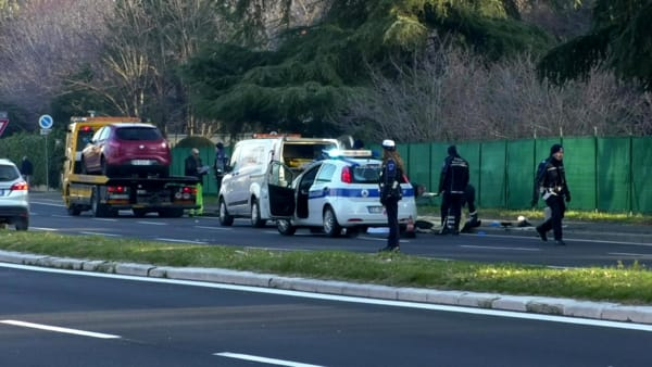 Incidente in viale Cavina, alle porte di San Lazzaro: un morto