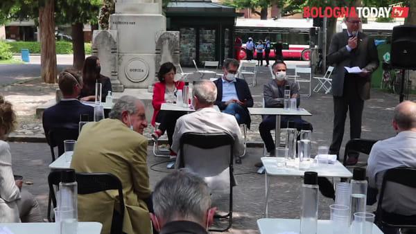 Il 'vero' Crealis è realtà: la linea 15 da San Lazzaro all'autostazione di Bologna | VIDEO