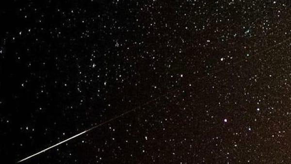Serata laser - Sotto il cielo di Villa Ghigi