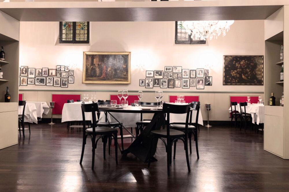 """Il ristorante Pappagallo riapre in zona rossa, ma solo per le aziende: """"Ristorazione per i lavoratori convenzionati"""""""