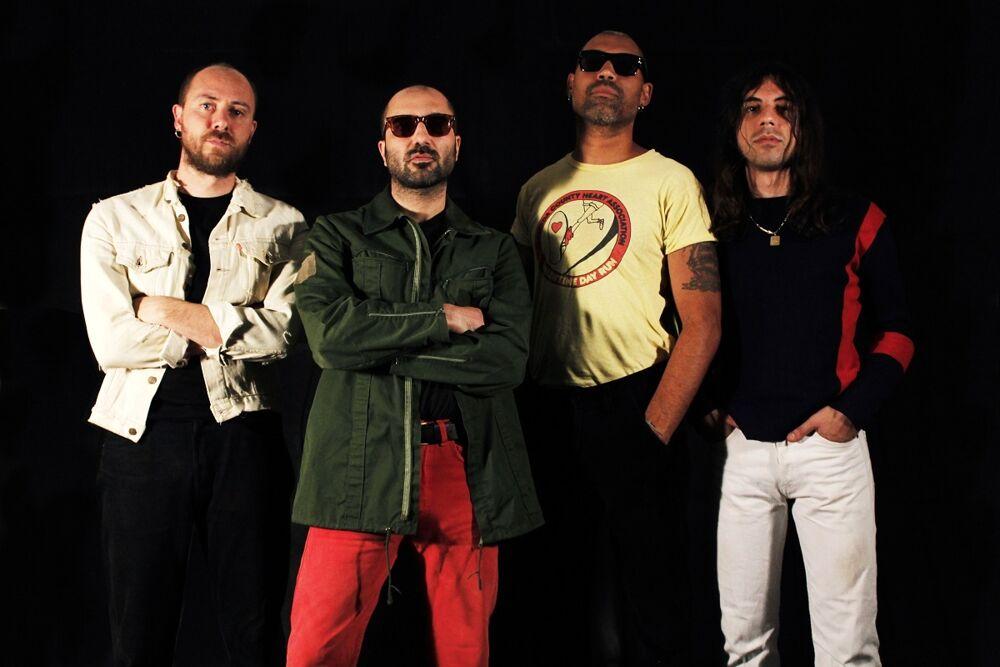 Covo Summer 2021: un'estate di live music (e non solo) al Casalone