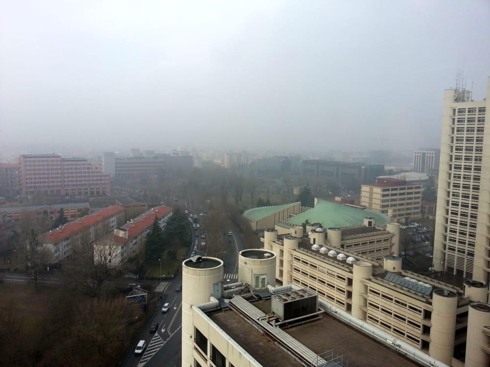 Ambiente e smog, la Regione chiede lo stop al blocco diesel Euro 4: scoppia la polemica