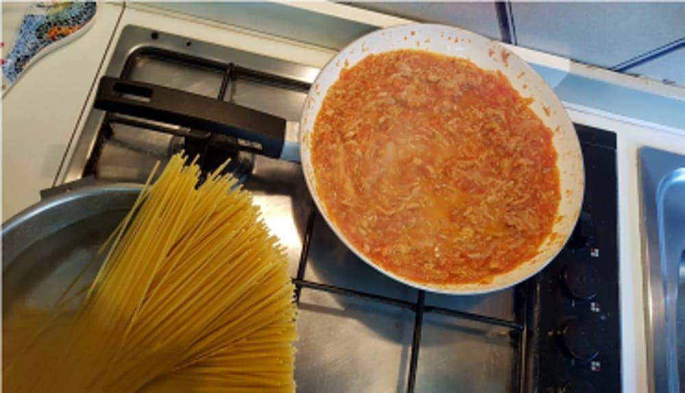Spaghetti Al Tonno Alla Bolognese La Ricetta Ufficiale