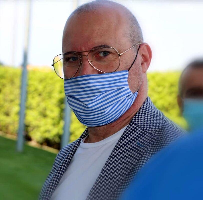 """Dpcm, Bonaccini: """"L'Emilia-Romagna conferma: scuola in presenza al 25%"""""""