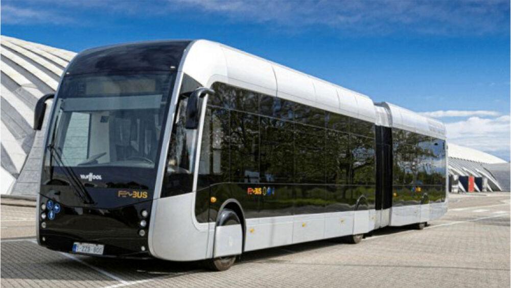 """Trasporto rapido sulle strade extraurbane, ecco le prime due linee di """"Metrobus"""" elettrico"""