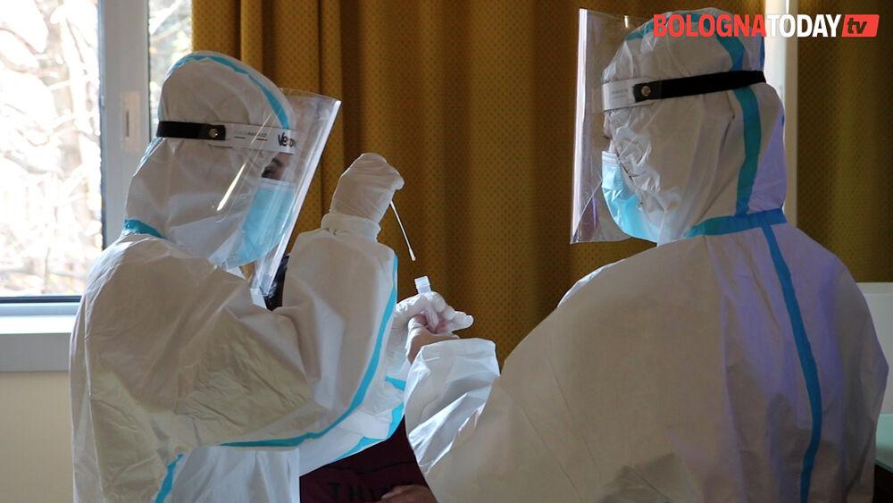 Coronavirus Emilia-Romagna: +2723 contagi, 47 morti (25 a Bologna)