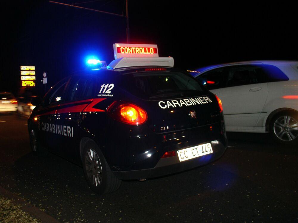 Rapina violenta e pestaggio a Pieve di Cento: due in arresto