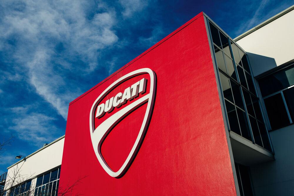 """Ducati: """"Chiudiamo in forte recupero il 2020 e si guarda con ottimismo al futuro"""""""