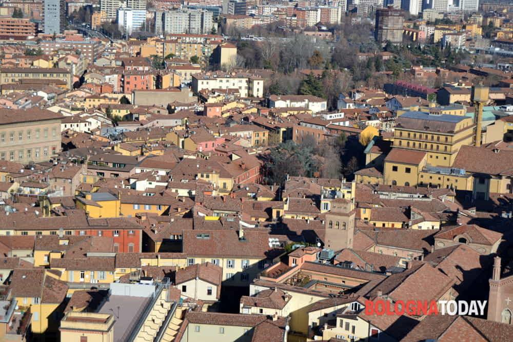 Mercato case a Bologna: come sta andando nel 2021