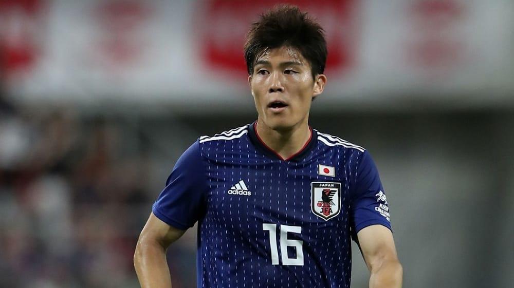 SportBologna Fc, un altro acquisto: arriva il difensore Tomiyasu