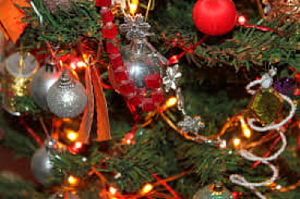 Addobbi Natalizi Quando Toglierli.Dove Buttare Addobbi E Albero Di Natale Vero