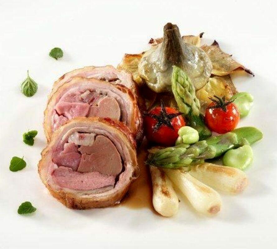 Pasqua a tavola: Agnello con carciofi e mentuccia, la ricetta della chef Valeria Piccini