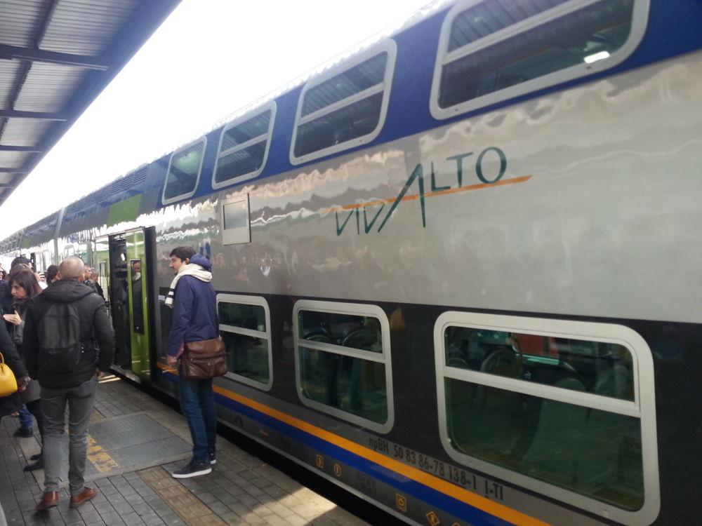 """Linea Porrettana, il Comitato pendolari: """"Ancora guasti e disservizi. Anno nuovo, problemi vecchi"""""""