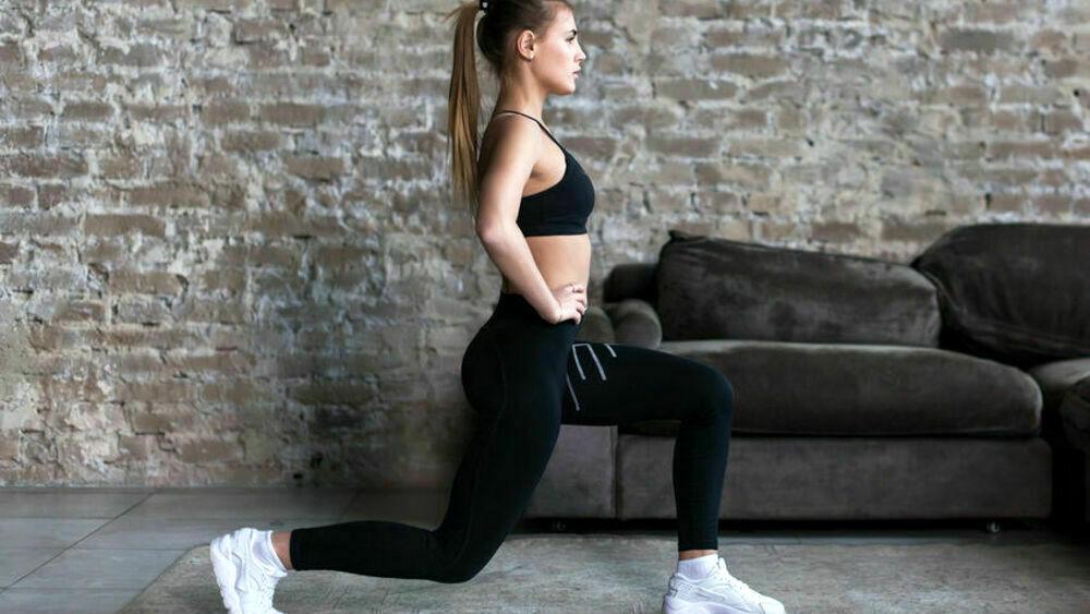 Come tonificare glutei e gambe: gli esercizi da fare a casa