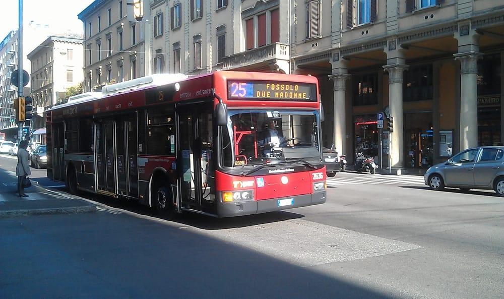 In arrivo sciopero 24 ore trasporti pubblici Bologna - Ferrara