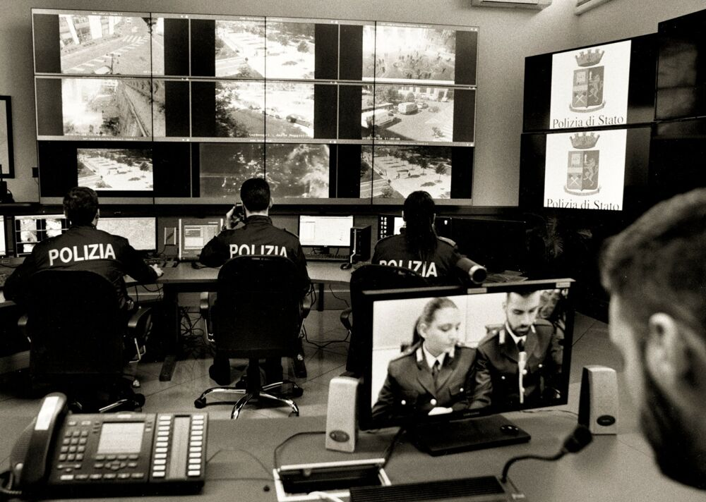 Polizia di stato, 40 anni fa la riforma in corpo civile
