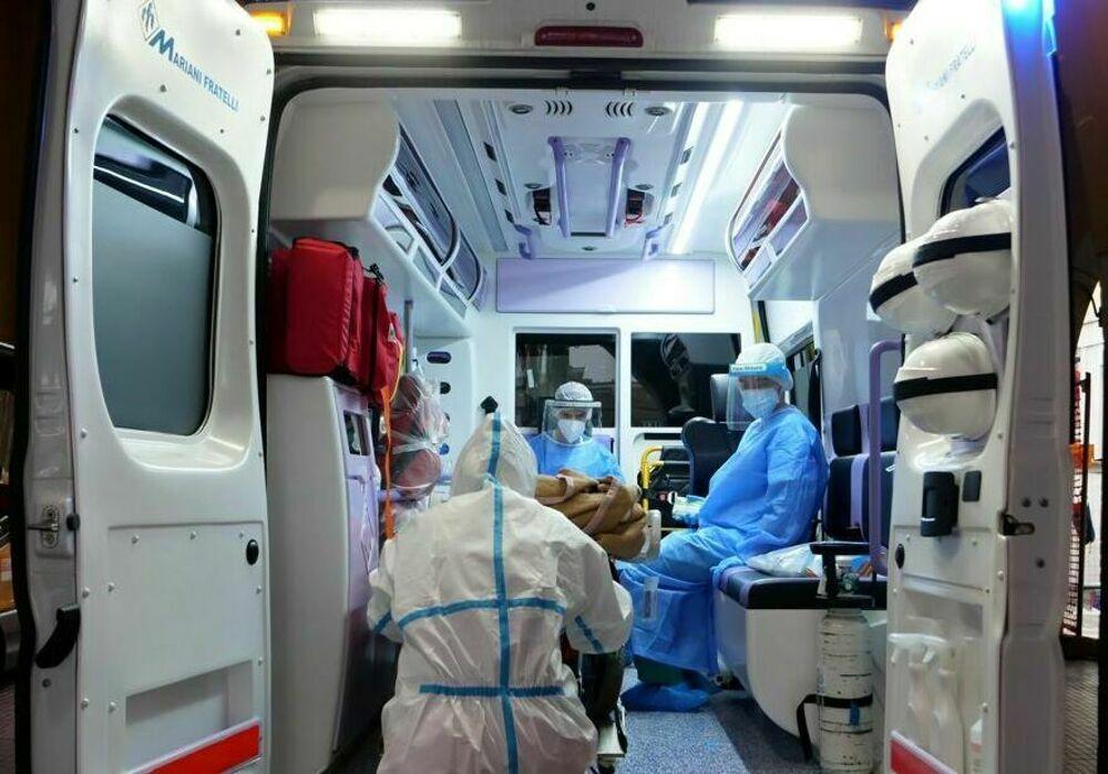 Coronavirus Emilia-Romagna, il bollettino del 27 marzo: +2269 contagi, Bologna +586