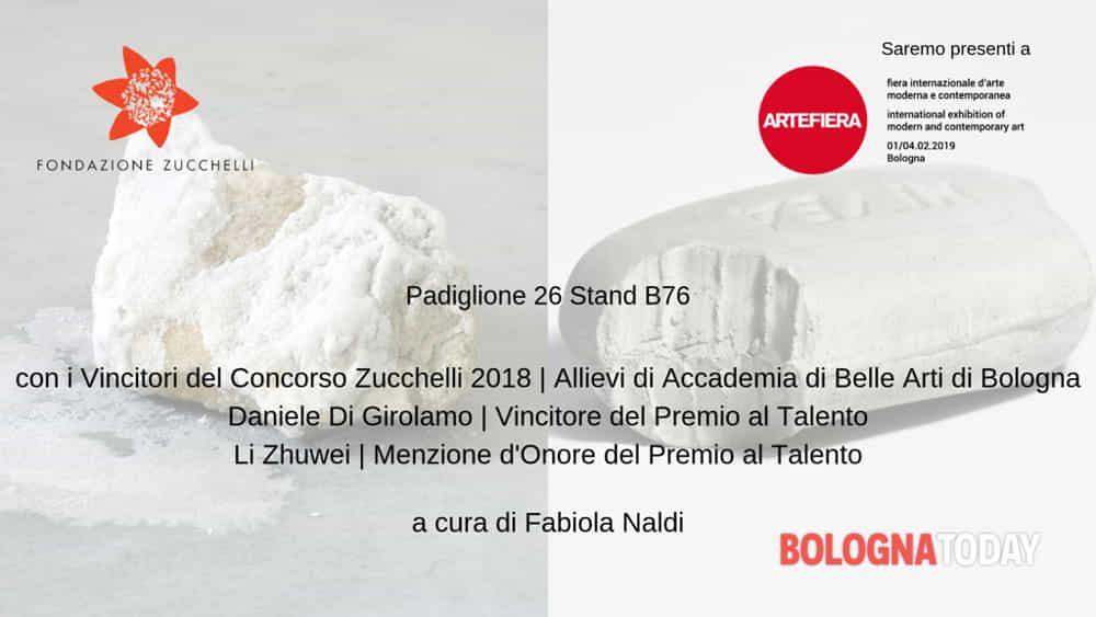 Fondazione Zucchelli ad Arte Fiera 2019