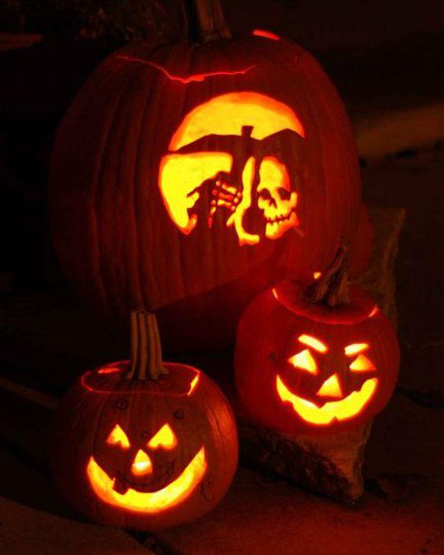 Foto Di Halloween.Halloween Gli Eventi Da Non Perdere Il 31 Ottobre