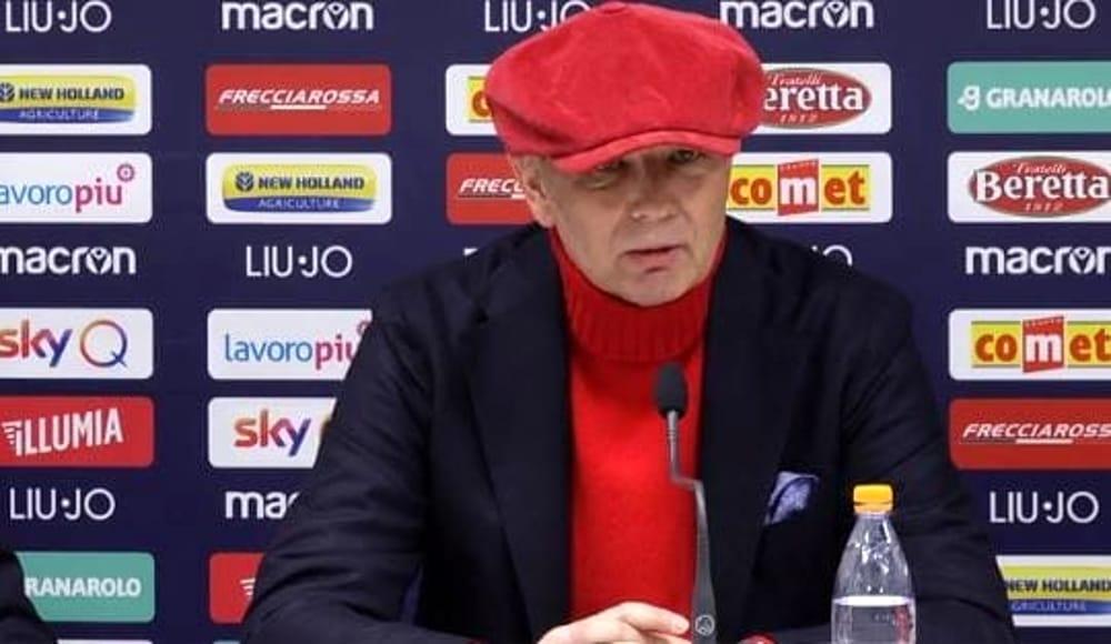 Possibili formazioni Fiorentina-Bologna. Mihajlovic : 'Obiettivo arrivare a 40 punti'