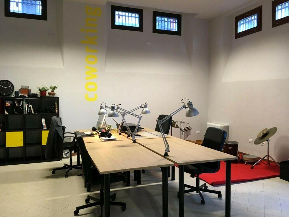 Castiglione: potenziato lo spazio coworking