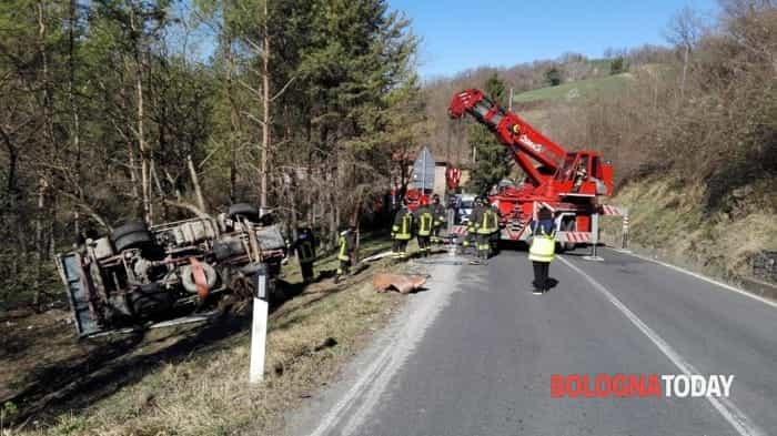 Incidente Ganzole4