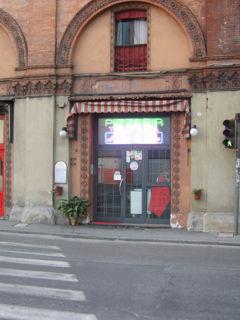 Pizzeria Trattoria di Porta San Felice