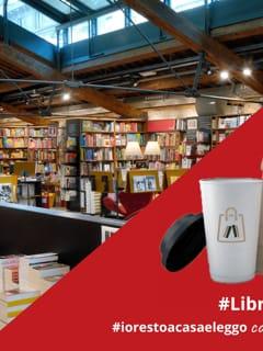 Librerie Coop: libri a domicilio