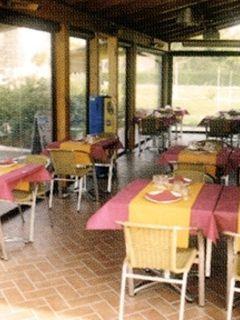 Trattoria La Fazenda San Pietro in Casale