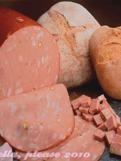 L'Antica Osteria Romagnola in via Rialto