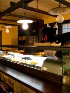 Tapas y Cerveceria Espagnola: Para Picar