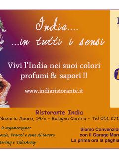 Ristorante India